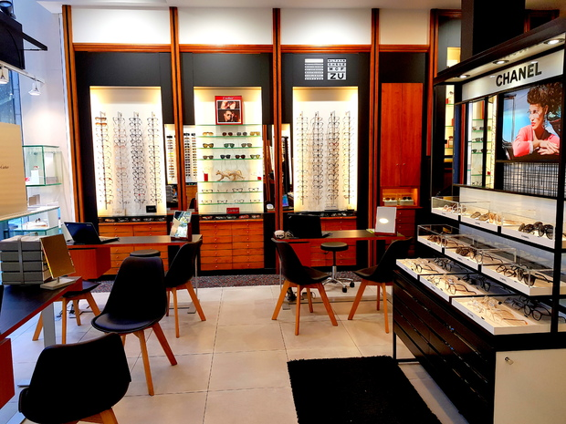 Chartier Opticiens